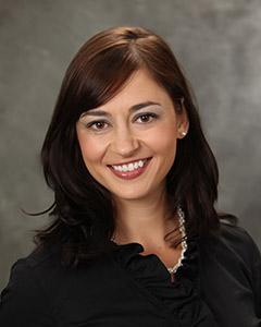 Linda Nel, CPA, CA(SA) : Executive Vice President and Member